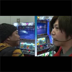 パチスロ モンキーターンⅡ 八百屋vs諸ゲンの賞金王はオレだ!!