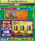 京楽産業株式会社 CR ぱちんこ 水戸黄門Ⅲ ゲームフロー