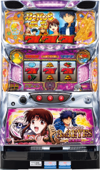 3×3EYES~聖魔覚醒~