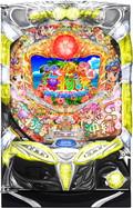 株式会社三洋物産 CRAスーパー海物語IN沖縄3ASB 筐体