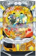 株式会社三洋物産 CR スーパー海物語IN JAPAN金富士バージョン SCA 筐体