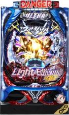 CRぱちんこ ウルトラバトル烈伝 戦えゼロ!若き最強戦士 Light Edition
