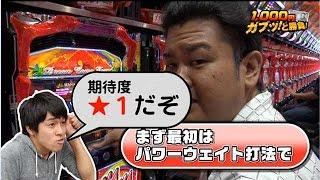 朝ガブッ!#38 ドリームハナハナ-30/ハイビスカスをチカらせろ!!
